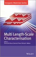 Multi Length-Scale Characterisation