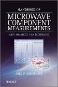 Handbook of Microwave Component Measurements : With Advanced VNA Techniques