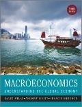 Macroeconomics : Understanding the Global Economy