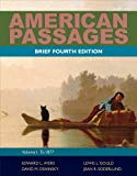 Bundle: American Passages: A History of the United States, Volume 1: To 1877, Brief, 4th + W...
