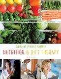 Bundle: Nutrition and Diet Therapy, 8th + Nutrition CourseMate with eBook Printed Access Card