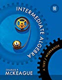 Intermediate Algebra : A Text/Workbook