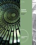 Applied Calculus. Geoffrey C. Berresford, Andrew M. Rockett