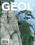 GEOL (with Earth Science CourseMate with eBook Printed Access Card)