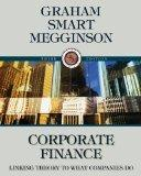 Bundle: Corporate Finance: Linking Theory to What Companies Do (with Thomson ONE - Business ...