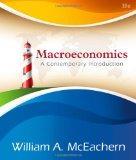 Macroeconomics: A Contemporary Approach