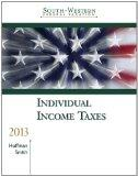 South-Western Federal Taxation 2013: Individual Income Taxes, Professional Edition (with H&R...