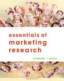 Essentials of Marketing Research (with Qualtrics Printed Access Card)
