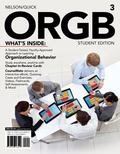 ORGB 3, Student Edition (with CourseMate and Transitions 2.0 Printed Access Card) (Engaging ...