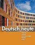 Bundle: Deutsch heute, 10th + Student Activities Manual