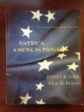 America: A Work in Progress