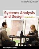 Systems Analysis and Design (with Systems Analysis and Design CourseMate with eBook Printed ...