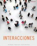 Bundle: Interacciones, 7th + iLrn(TM) Heinle Learning Center Printed Access Card