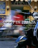 Bundle: Oggi In Italia: A First Course in Italian, 9th + Audio CD-ROM