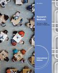 Research Methods: 9th Edition