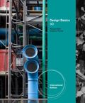 Design Basics : 3d Design 8th Edition By Stephen Pentak and Richard Roth (2012, Paperback)