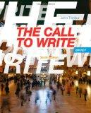 The Call to Write, Brief