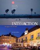 Interaction: Langue et culture (Text Only)