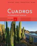 Student Activities Manual, Volume 2 for Cuadros Student Text: Introductory & Intermediate Sp...