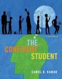 The Confident Student (Textbook-Specific Csfi)
