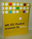 Practical Grammar for Writers: WR 132