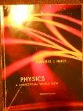Physics (A Conceptual World View)