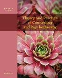 Bundle: Theory and Practice of Counseling and Psychotherapy, 9th + Counseling CourseMate wit...