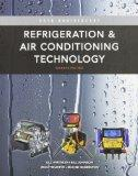 Refrigeration & Air Conditioning Technology [With Lab Manual]