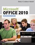 Bundle: Microsoft Office 2010: Introductory + Microsoft Windows 7: Essential