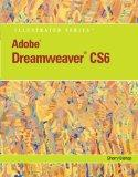 Adobe Dreamweaver CS6 Illustrated with Online Creative Cloud Updates (Illustrated (Course Te...