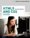 HTML5 and CSS: Complete (Shelly Cashman Series)