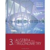 3e Algebra and Trigonometry