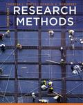 Cengage Advantage Books: Research Methods