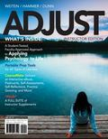 ADJUST (with CourseMate Printed Access Card) (New, Engaging Titles from 4LTR Press)