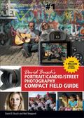 David Busch's Portrait/Candid/Street Photography Compact Field Guide