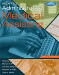 Delmar's Administrative Medical Assisting (with Premium Website Printed Access Card and Medi...
