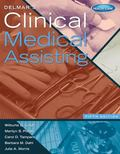 Delmar's Clinical Medical Assisting (with Premium Web Site Printed Access Card)