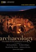 National Geographic Reader Archaeology