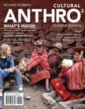 Cultural ANTHRO 2 (with CourseMate Printed Access Card) (New, Engaging Titles from 4LTR Press)