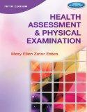 Health Assessment and Physical Examination (Delmar Health Care)