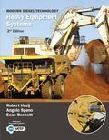 Modern Diesel Technology : Heavy Equipment Systems