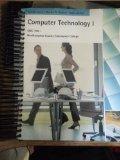 Computer Technology I: Cisc 100
