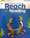 Reach For Reading Grade 5 Practice Book