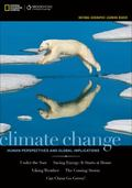 Climate Change : Human Perspective and Global Implication