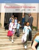 Cengage Advantage Books: Foundations of Education