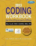 2013 Coding Workbook for the Physician's Office
