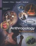 Anthropology: The Human Challenge