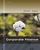 Corporate Finance: A Focused Approach (with Thomson ONE - Business School Edition 6-Month Pr...