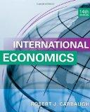 International Economics (Upper Level Economics Titles)