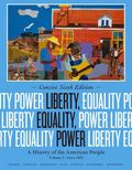 Liberty, Equality, Power: A History of the American People, Volume II: Since 1863, Concise E...